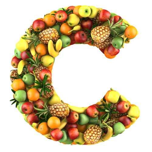 ویتامین c جلوگیری از ریزش مو میکند