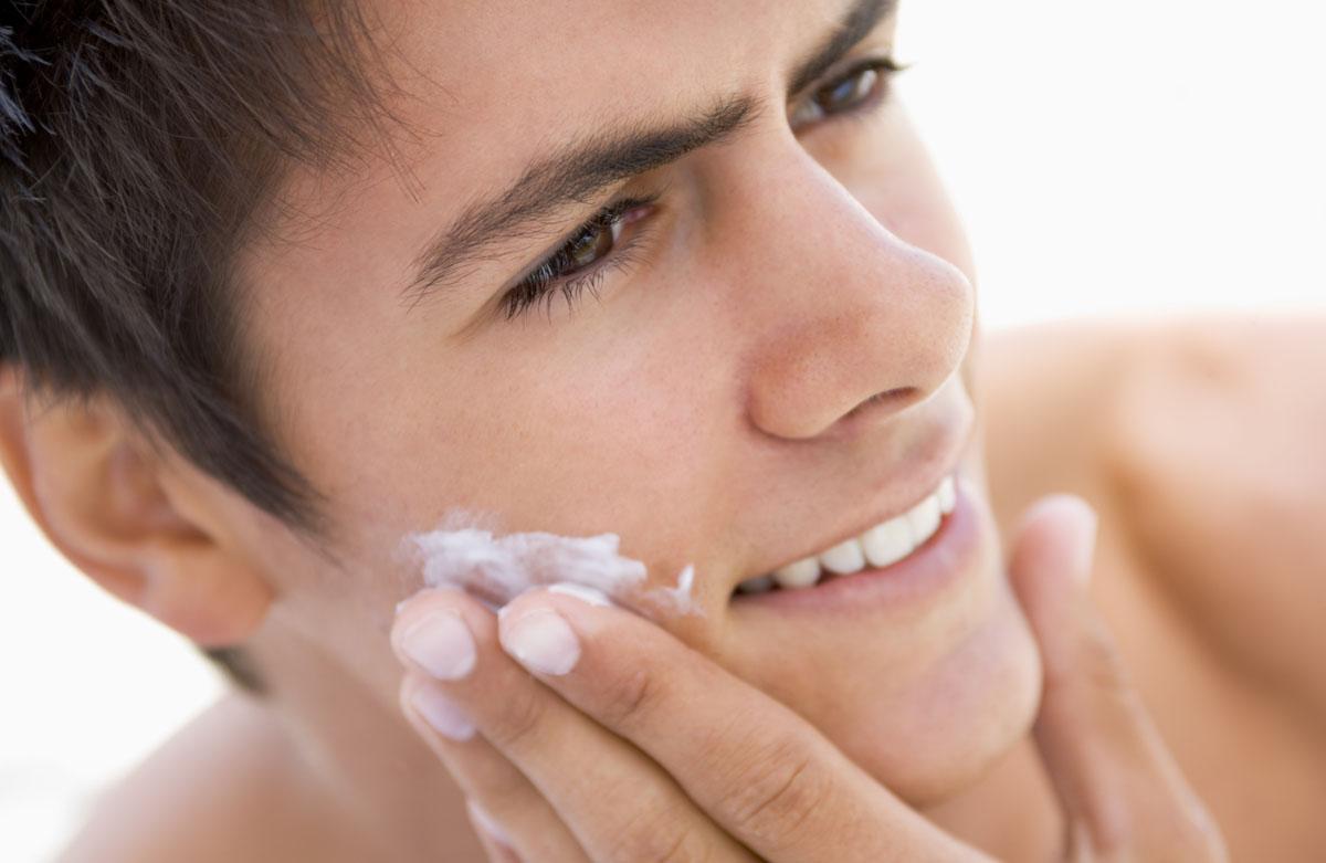 مراقبت از پوست خشک صورت