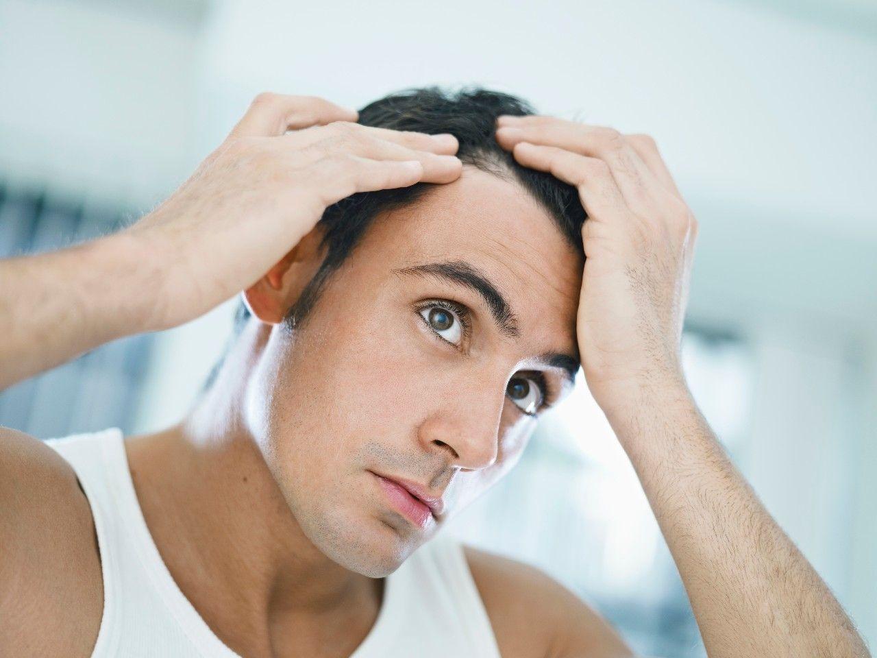 روغن درمانی مو سر