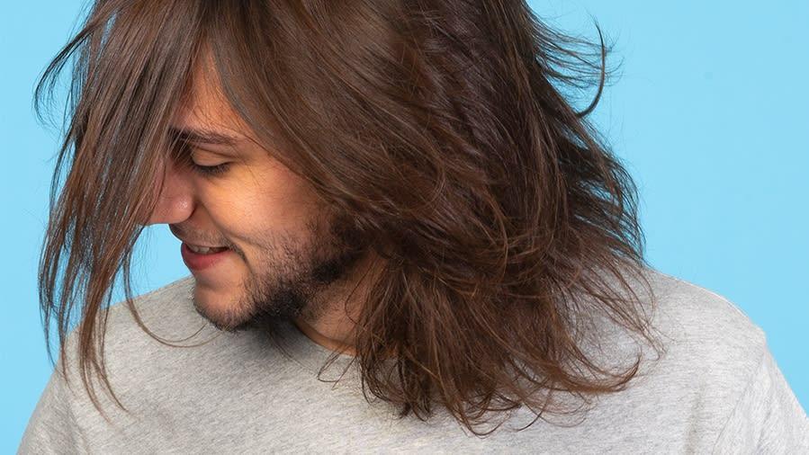 شانه زدن صحیح مو