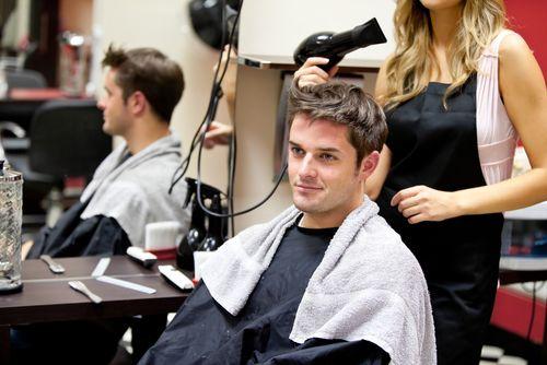 آموزش آرایشگری مردانه درجه یک با مدرک