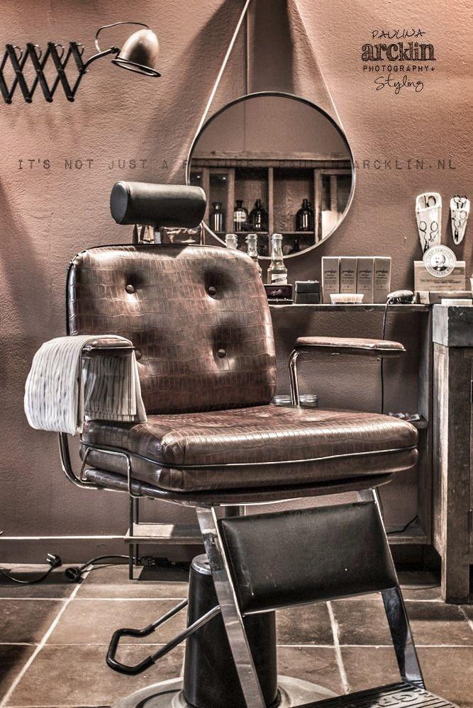 صندلی کار آرایشگری