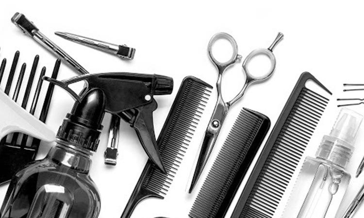 انواع شانه های آرایشگری