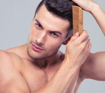 علت نازکی مو