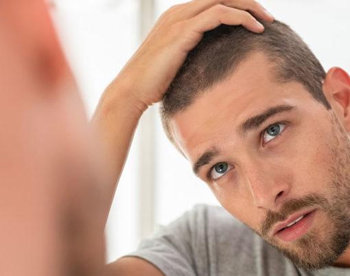 نشانه های نازک بودن مو چیست