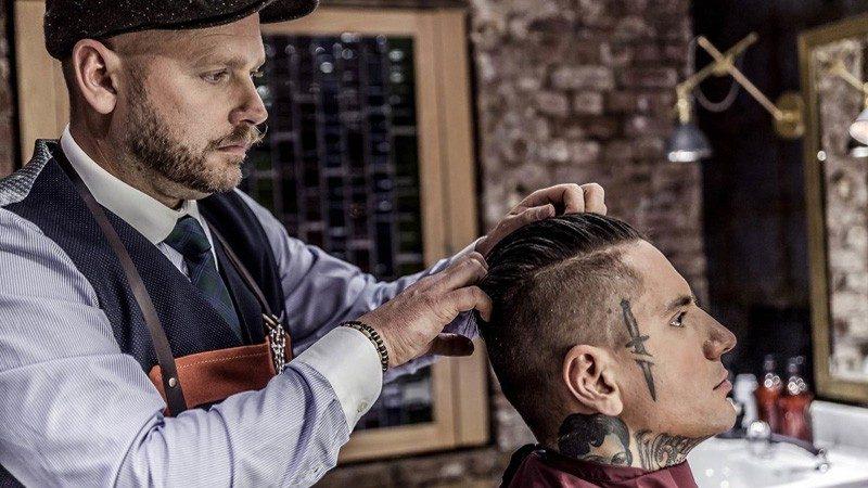روش های آموزش آرایشگری مردانه چیست