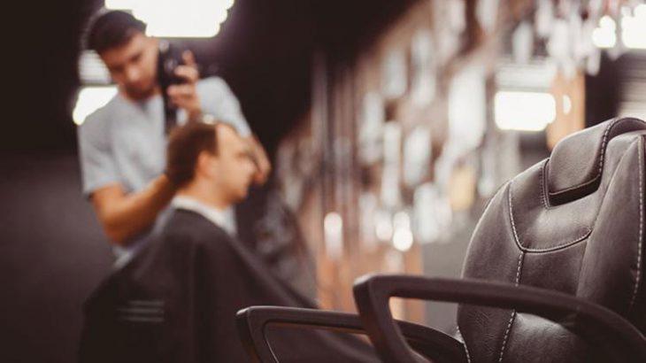 رعایت نکات بهداشتی در آرایشگاه