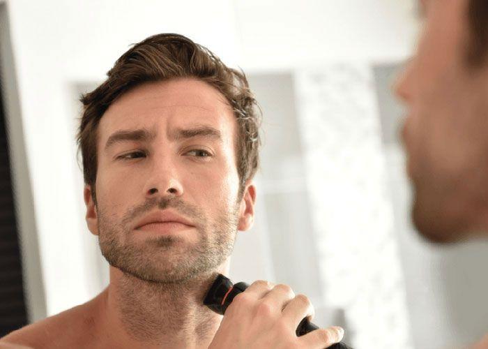 افزایش رشد ریش و سبیل