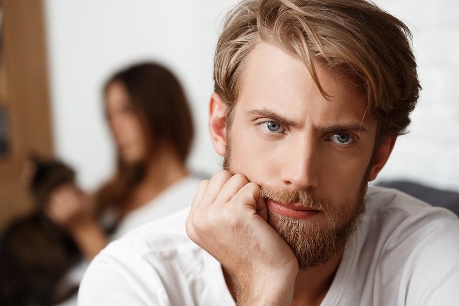 علل ریزش ریش و سبیل چیست