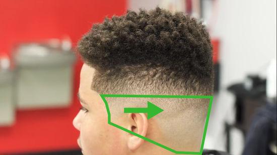 آموزش محو کردن خط مو