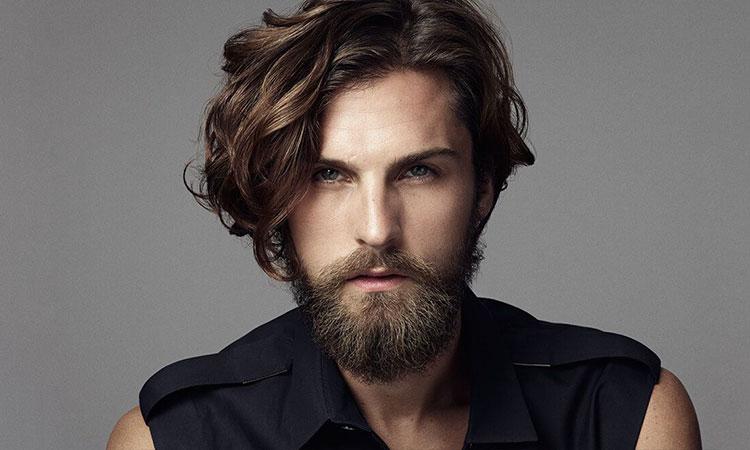 کراتینه مو مردانه