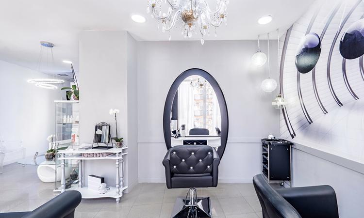آرایشگاه مردانه فرست کلاس
